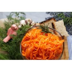 Korėjietiškos morkos 450 g
