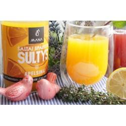 Apelsinų natūralios sultys 750 ml